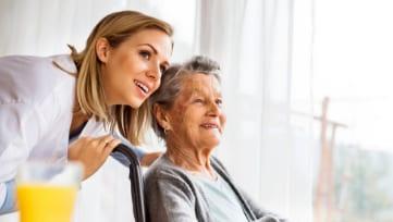 healthjobs spitex Spitalexterne Hilfe und Pflege