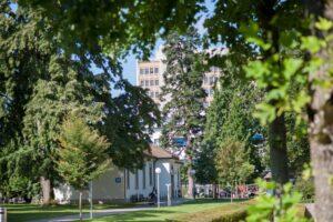 Kantonsspital Aarau Park