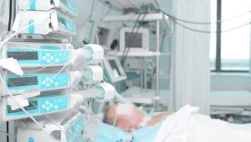 healthjobs SGI Schweizerische Gesellschaft für Intensivmedizin